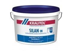 KRAUTOL SILAN IN | Siliconharz-Innenfarbe - weiß - 12,5ltr