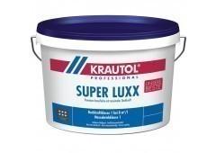 KRAUTOL SUPER LUXX | Premium-Innenfarbe - weiß