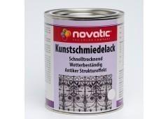 novatic Kunstschmiedelack KD99 - ähnlich anthrazitgrau - 750ml
