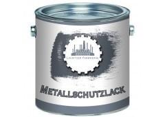 Lausitzer Farbwerke Metallschutzlack