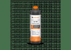 ambratec LD 93 | Scheibenwasch- und Frostschutzkonzentrat - 1 ltr