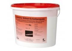 redstone Luno Silikat-Scheibenputz - 25kg