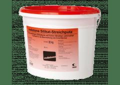 redstone Luno Silikat-Streichputz - 25kg