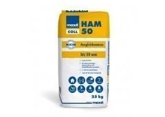 maxit coll HAM 50 - Holzausgleichsmasse, 25 kg