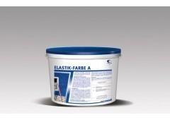 maxit Elastik-Farbe A, weiß - 5 ltr