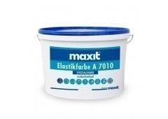 maxit Elastik-Farbe A 7010, weiß