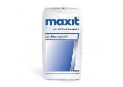 maxit floor 4515 Leichtausgleich (weber.floor 4515) - Zementäre Leicht-Ausgleichsmasse, 15kg