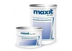 maxit floor 4741 EP – Beschichtung SE (weber.floor 4741) - geprüfte Epoxidharzbeschichtung