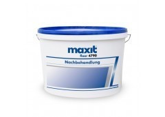 maxit floor 4790 (weber.floor 4790) - Nachbehandlung