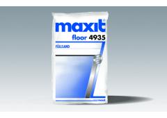 maxit floor 4935 Füllsand 0,1 – 0,4 mm (weber.floor 4935) - 25kg, sandfarben