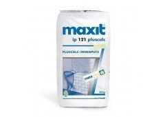 maxit ip 121 pluscalc - Spannungsarmer Innenputz - 30kg