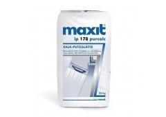 maxit ip 178 purcalc - Kalk-Glätte für Innen - 25kg