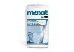 maxit ip 20 - Kalk-Zement-Maschinenputz für Innen - 30kg