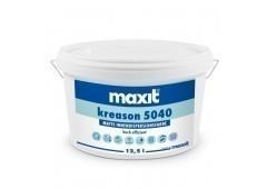 maxit kreason 5040 - Innen-Dispersionsfarbe, weiß - 12,5ltr