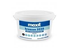 maxit kreason 5050 - Innen-Dispersionsfarbe, weiß