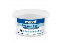 maxit kreason 5060 - Innen-Dispersionsfarbe, weiß
