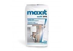 maxit multi 292 - Kleber und Armierungsmörtel, hell - 25kg