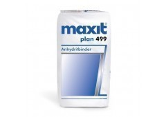 maxit plan 499 - Anhydritbinder, 25kg