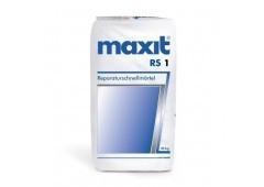 maxit Reparaturschnellmörtel RS 1, 25kg