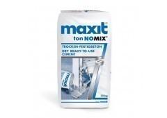maxit ton no mix Trocken-Fertigbeton - 30kg