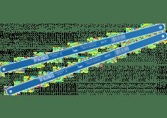 Bi-Metallsägeblatt, einseitig gezahnt, 300mm, 2Stück