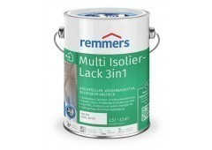 Remmers Multi-Isolierlack 3in1 - weiß (RAL9016)