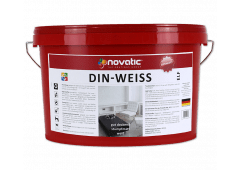 novatic Din-Weiß ELF AW13