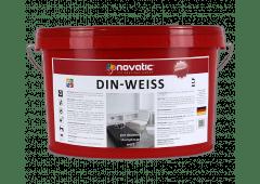 novatic Din-Weiß ELF AW13