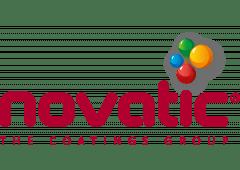 novatic EP-Bodenbeschichtung LF - signalgrau (Deckbeschichtung FB91)