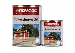 novatic Schwedenwachs AD65