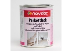 novatic Parkettlack KD56 (seidenmatt), farblos