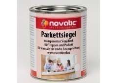 novatic Parkettsiegel AD56 wasserverdünnbar, farblos