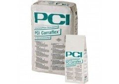 PCI Carraflex - Naturstein-Dünnbettmörtel, weiß