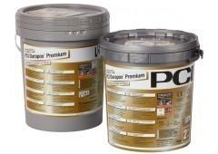 PCI Durapox Premium - 2K-Epoxidharzmörtel