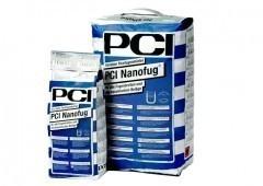 PCI Nanofug - variabler Flexfugenmörtel