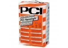PCI Nanolight - Leicht-Flexmörtel, grau - 15kg