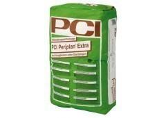 PCI Periplan Extra - Spezial-Spachtelmasse 3-60mm, 25kg