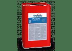 Remmers Primer F | Tiefengrund - Grundbeschichtung
