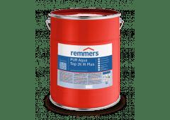 Remmers PUR Aqua Top 2K M Plus - PUR-Versiegelung