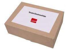 redstone Strato Einstreuchips - schwarz-grau - 5kg