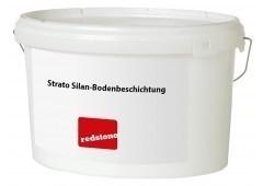 redstone Strato Silan-Bodenbeschichtung - 5kg - hellgrau