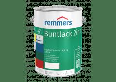 Remmers Buntlack 2 in 1