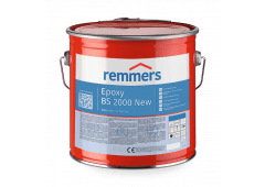 Remmers Epoxy BS 2000 transparent - EP-Grundierung