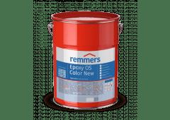 Remmers Epoxy OS Color New - pigmentierte Beschichtung