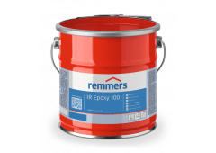 Remmers IR Epoxy 100 | Injektionsharz 100 - Injektionsharz starr