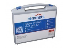 Remmers Power Protect First-Aid-Kit - Sofort-Hilfe-Set