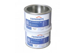 Remmers PC S-Protect 2K | Rostschutz EP 2K - 0,5kg - Schutzanstrich