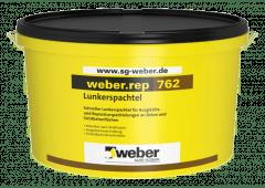 weber.rep 762, 10kg - Lunkerspachtel