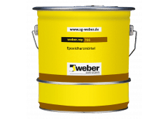 weber.rep 766, 4,3kg - Epoxidharzmörtel