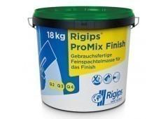 Rigips ProMix Finish - Feinspachtelmasse